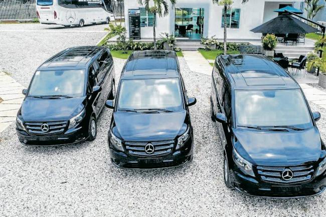Suministrada Mercedes / VANGUARDIA LIBERAL