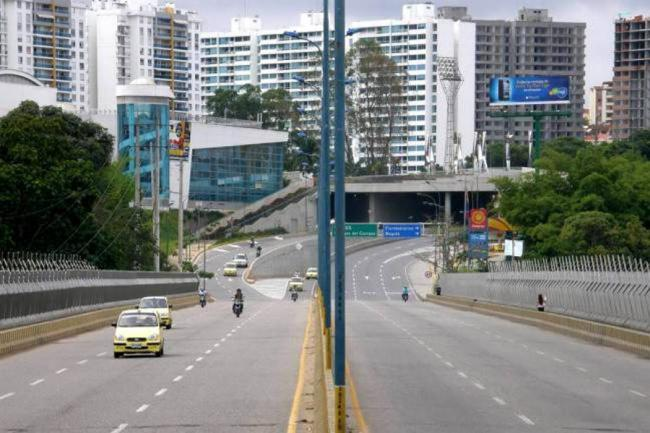 El Proximo Jueves Se Realizara En Bucaramanga Una Nueva Edicion Del Dia Sin Carro