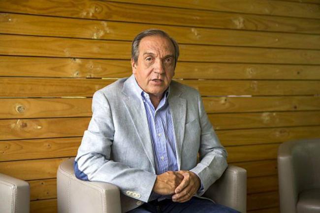 Ponencia pide condenar a Luis Alfredo Ramos a 9 años de prisión