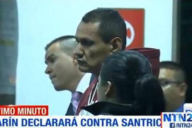 Alias 'El Paisa' salió de zona de concentración en Miravalle, Caquetá