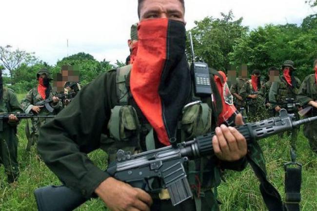 ONU condenó fuertemente la situación de violencia en el Catatumbo