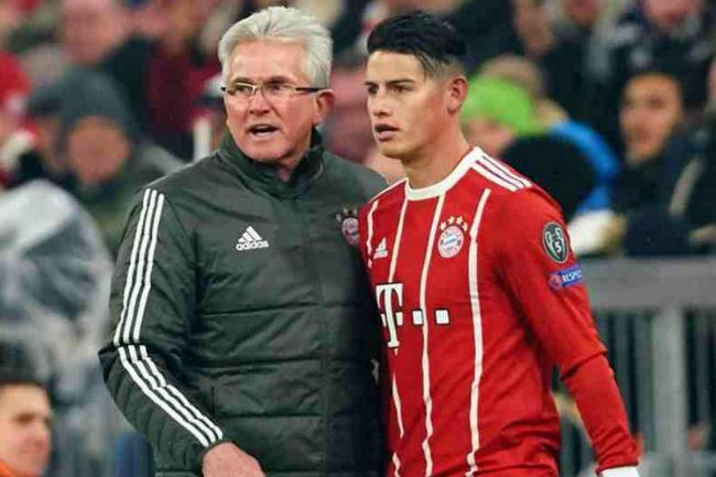 Tomada de la página del Bayern Múnich
