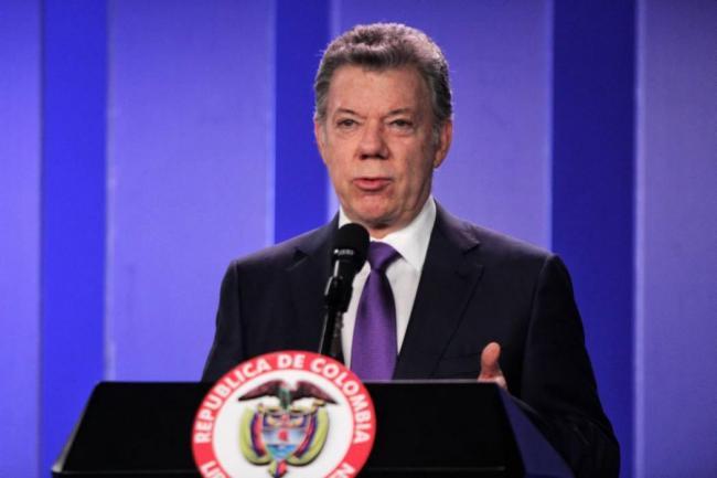 Quieren llevarse la paz de Colombia al infierno — Iván Márquez