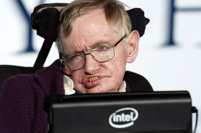 El universo es finito, última teoría de Stephen Hawking
