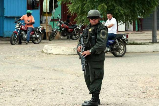 ONU advierte de situación crítica en el Catatumbo, Colombia