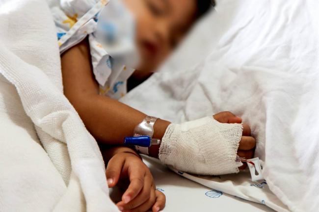 Preocupación en Colombia por aumento de abusos contra menores