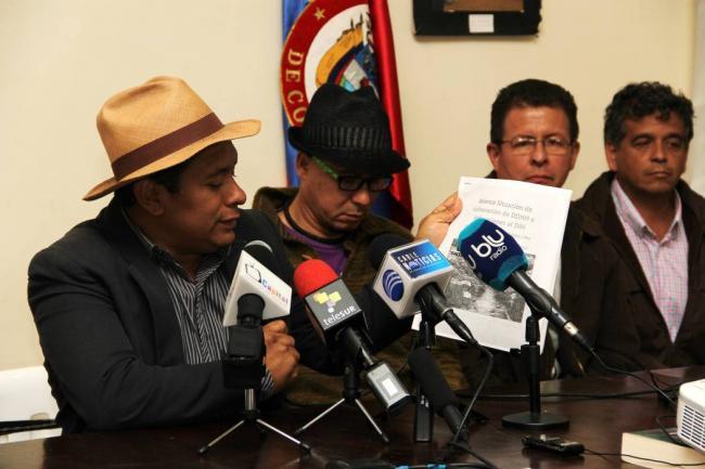 Indígenas en Colombia denuncian aumento de crímenes tras firma de paz