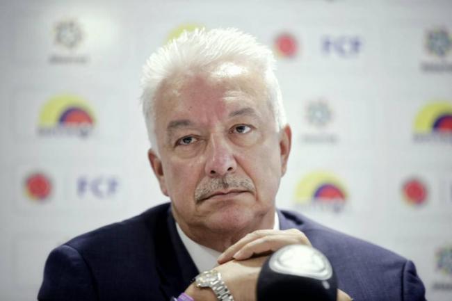 Choque de acusaciones entre la Dimayor y la Difútbol