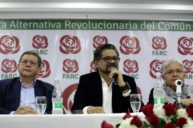Piden al CNE investigar a FARC por malos manejos de recursos