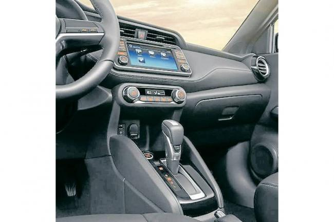 Suministradas Nissan