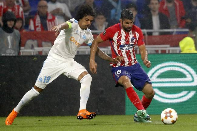 Olympique Marsella vs Atlético de Madrid, UEFA Europa League — Final en vivo
