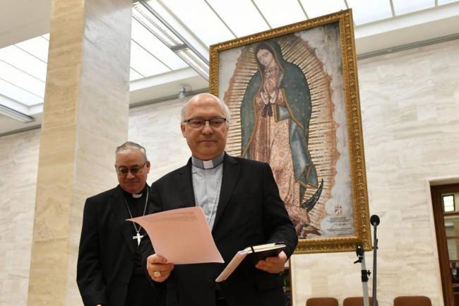 Al afrontar abusos de curas en Chile, el Papa