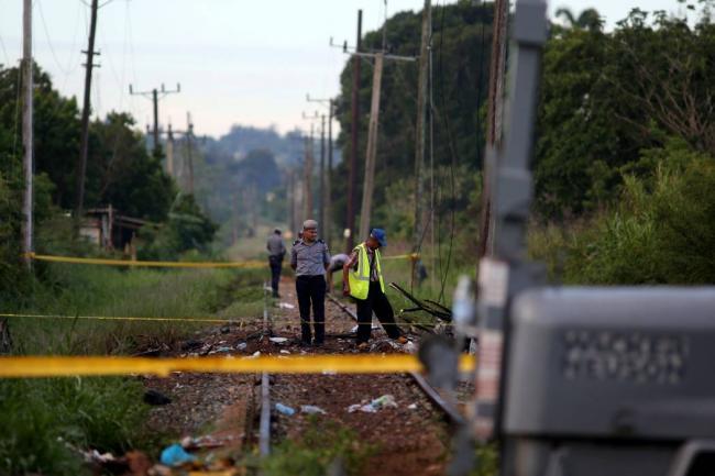 Reuters/VANGUARDIA LIBERAL