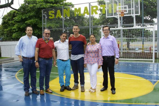 Foto: Cesar Flórez León / VANGUARDIA LIBERAL