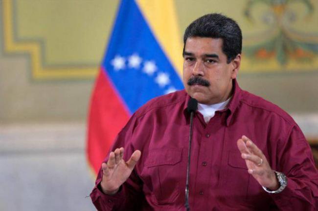 Vicepresidente de EE.UU. solicitará suspensión de Venezuela ante la OEA