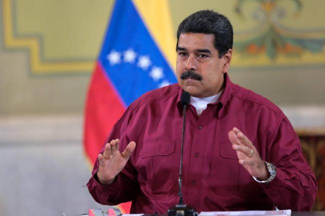 Polémica por cifra de presos políticos — Venezuela