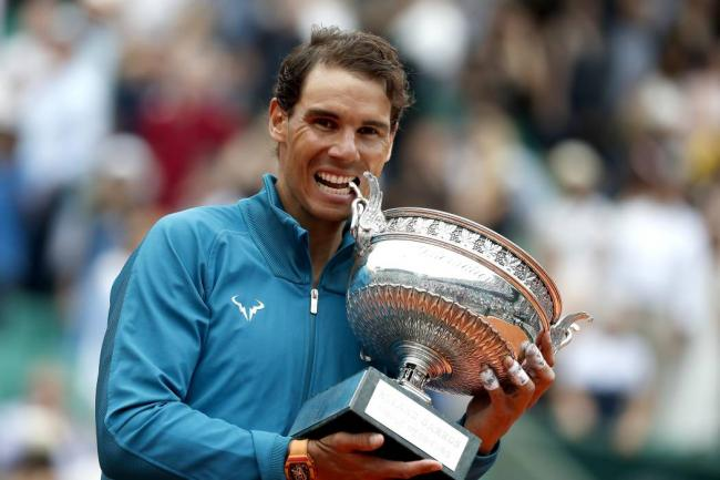 Rafael Nadal ganó su undécimo Roland Garros tras apabullar a Dominic Thiem
