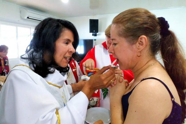 Paola Esteban/VANGUARDIA LIBERAL