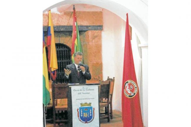 Suministrada: Julio Enrique Guevara/ VANGUARDIA LIBERAL