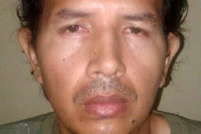 Venezuela extradita a Colombia al 'Lobo Feroz'
