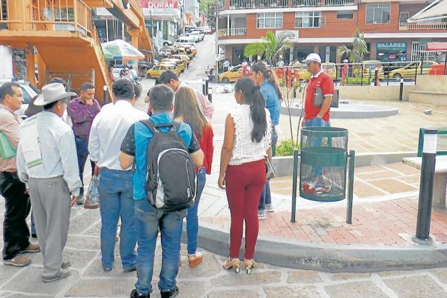 Suministrada: Jimmer Alejandro González / VANGUARDIA LIBERAL