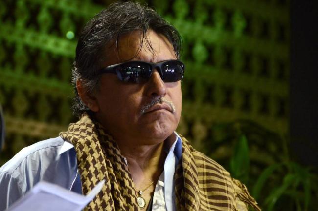 Judicial: Avalada la captura de Santrich por la Corte Institucional