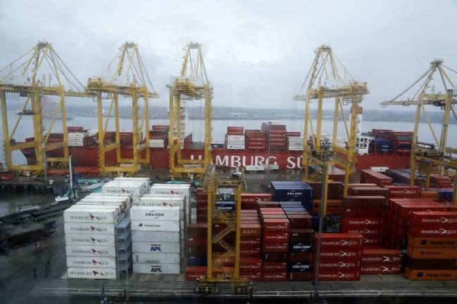 En mayo, se exportó US$3.681 millones y aumentaron 5%