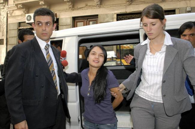 Condenan a exesposa de David Murcia Guzmán por lavado de activos