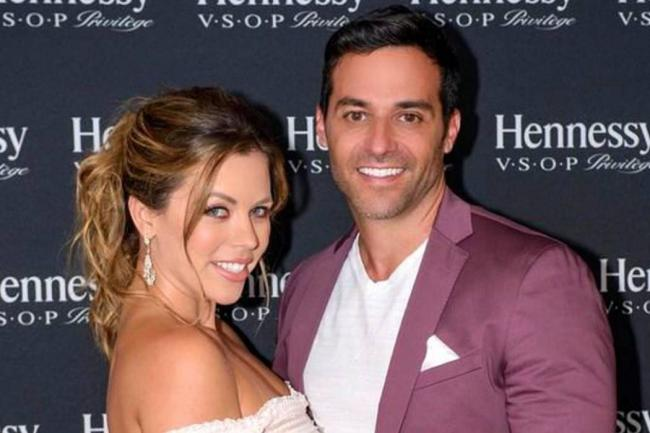 Ximena Duque y su esposo se retiran de las redes sociales ...