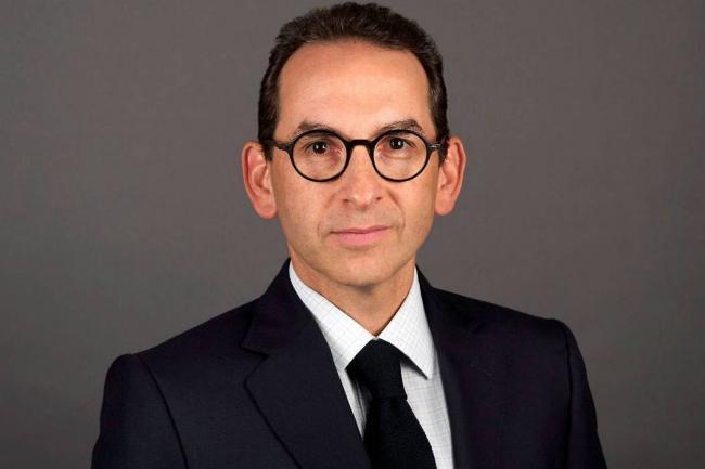 Andrés Valencia Pinzón, ministro de Agricultura del gobierno de Duque