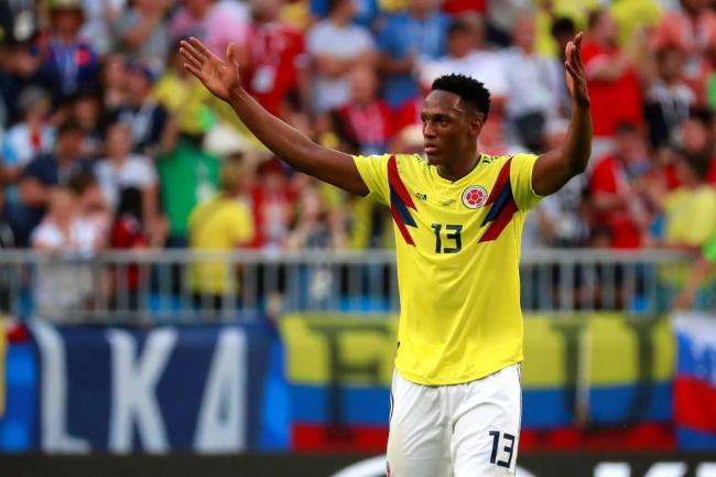 Cartagena: Boca Juniors iría por Yerry Mina   EL UNIVERSAL