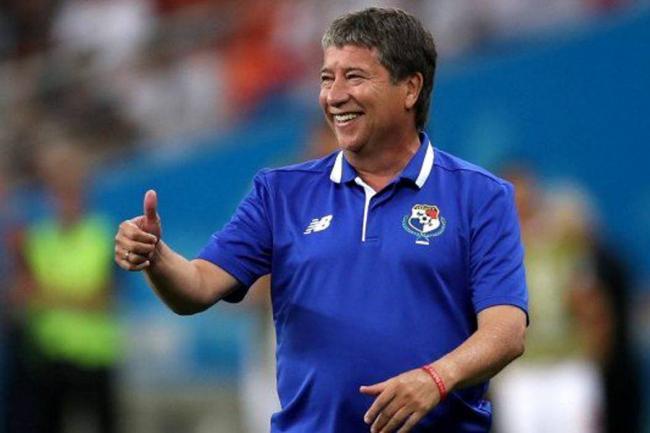 Hernán Darío 'Bolillo' Gómez deja de ser el seleccionador de Panamá