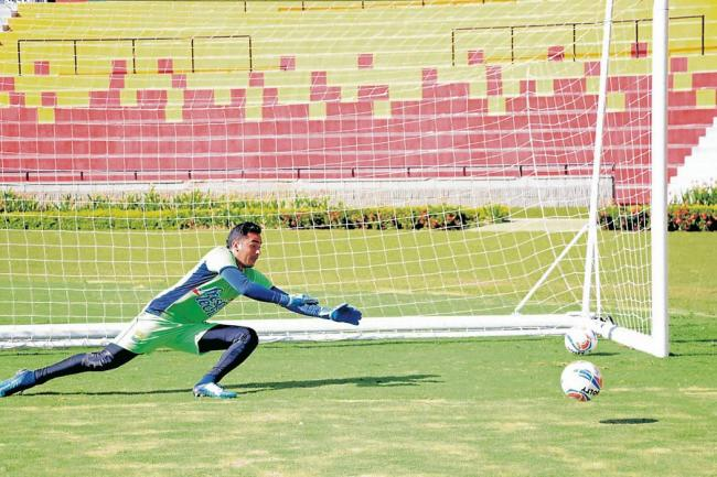 Cortesía prensa Atlético Bucaramanga / VANGUARDIA LIBERAL
