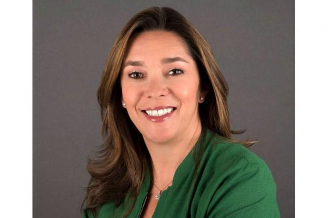 María Fernanda Suárez será ministra de Minas