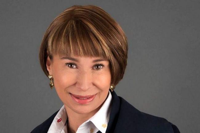 Alicia Arango nueva ministra de Trabajo