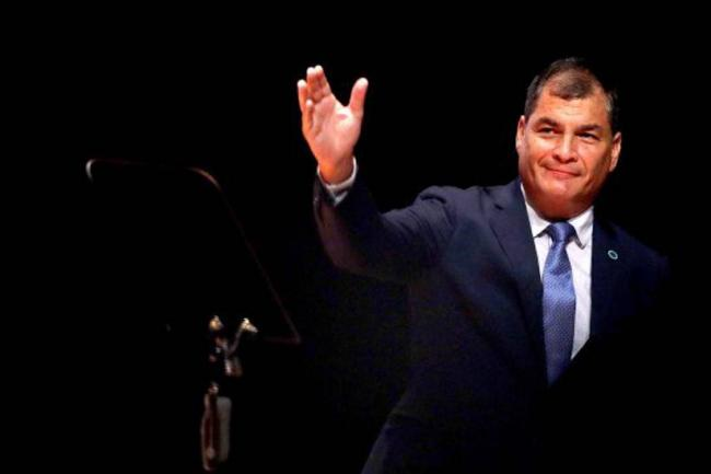 Corte de Ecuador desestima apelación de la defensa de Correa
