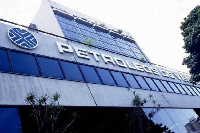 Detienen a dos sospechosos por defalco millonario a PDVSA
