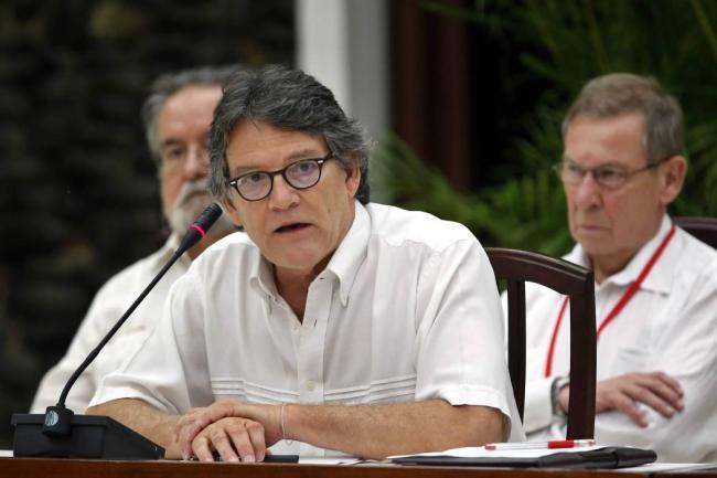 Gobierno y Eln no lograron acuerdo sobre cese al fuego bilateral