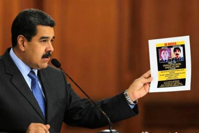 Constituyente levanta inmunidad de opositores en Venezuela