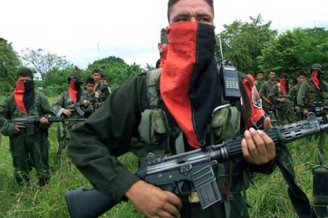 Siete secuestrados en el departamento de Arauca | Nacional — Secuestros