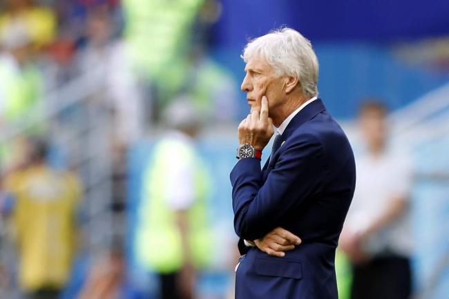 José Pékerman está cerca de abandonar la Selección de Colombia