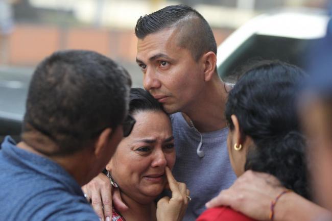 24 muertos en accidente de la vía Pifo-Papallacta
