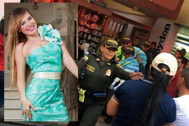 Estrangularon a una venezolana en Cúcuta