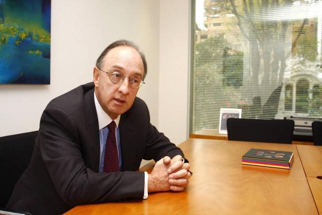 Duque nombró al embajador de Colombia ante la ONU
