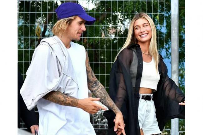 Pareja - ¿Justin Bieber se casó en secreto?