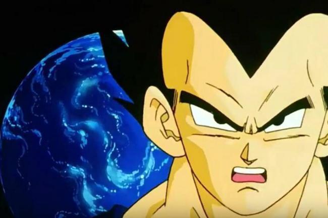 """El mensaje de 'Dragon Ball' a """"seres del planeta"""" tras terremoto en Ecuador"""