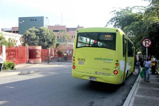 ¿Qué balance entregan nuevas rutas y cambios de Metrolínea en el área?