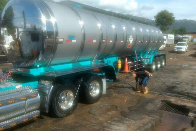 Cierran 7 lavaderos de Bucaramanga por mal manejo de agua