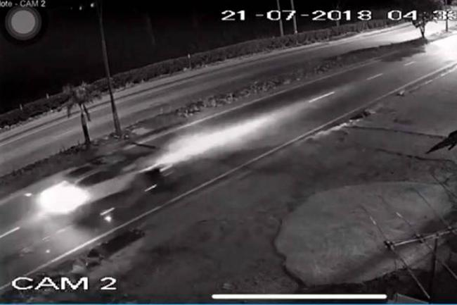 Conductor borracho causó muerte de un motociclista en Bucaramanga
