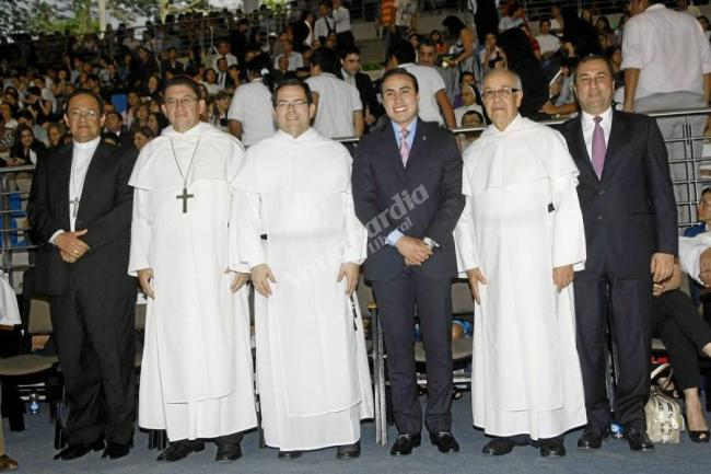 Cesar Flórez/VANGUARDIA LIBERAL